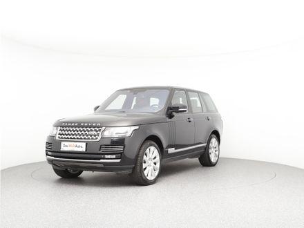 Land Rover Range Rover 4,4 SDV8 Autobiography DPF