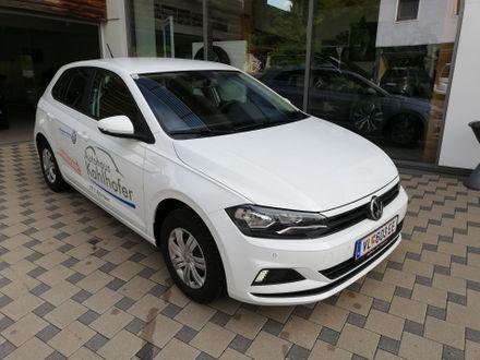 VW Polo Austria
