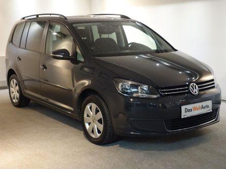 VW Touran Comfortline TDI