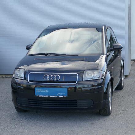Audi A2 1.4 TDI Xtend