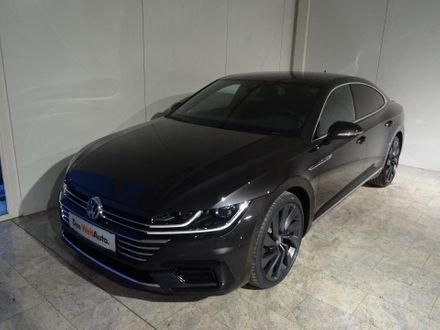 VW Arteon Highline TDI SCR 4MOTION DSG