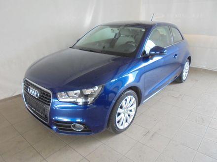 Audi A1 1.6 TDI Attraction