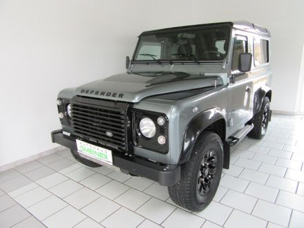 "Land Rover Defender 90"" Station Wagon SE 2,2"