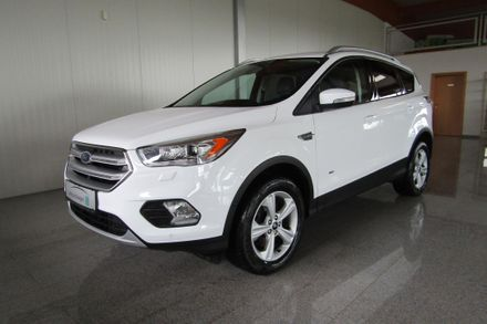 Ford Kuga 2,0 TDCi Titanium Start/Stop AWD