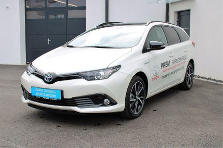 Toyota Auris TS 1,8 VVT-i Hybrid Style
