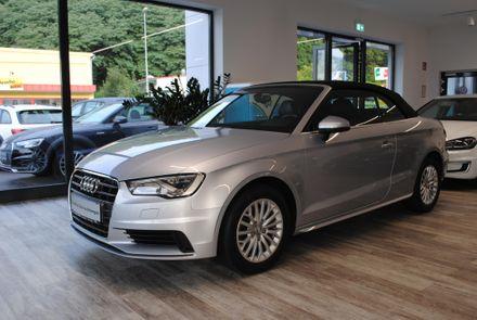 Audi A3 Cabr.1.4 TFSI CoD intense