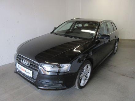 Audi A4 Avant 2.0 TDI Style