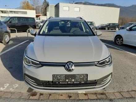 VW Golf Variant Life TDI
