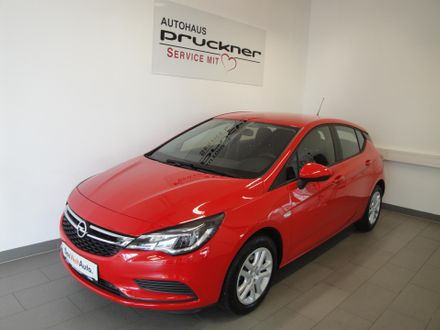Opel Astra 1,0 Turbo ECOTEC Direct Injection Edition