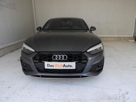 Audi A5 Sportback 40 TDI S line