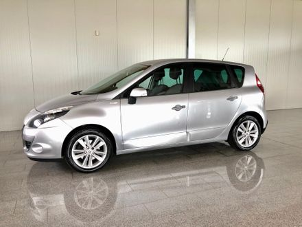 Renault Grand Scénic III TomTom Edition 2011 Energy 1,6 dCi DPF