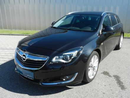 Opel Insignia ST 1,6 CDTI ecoflex Cosmo Start/Stop System