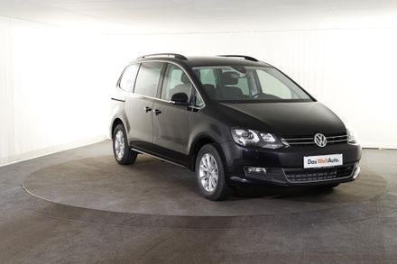 VW Sharan Business TDI SCR 4MOTION 5-Sitzer