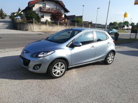 Mazda 2 1,3i TE