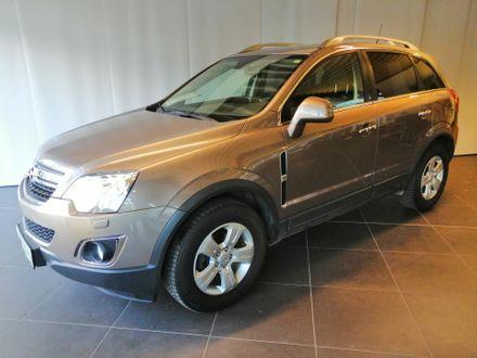 Opel Antara 2,2 CDTI Cosmo DPF Aut.