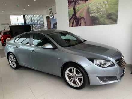 Opel Insignia 2,0 CDTI ecoflex Edition Start/Stop System