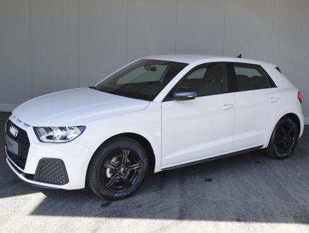 Audi A1 Sportback 25 TFSI