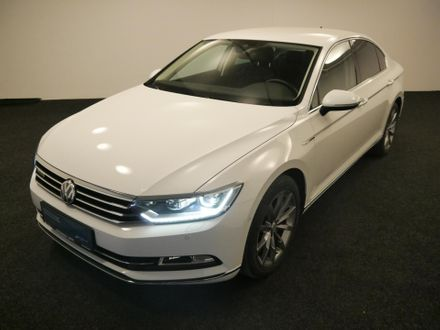 VW Passat Highline TDI SCR 4MOTION