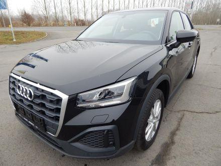 Audi Q2 35 TFSI intense