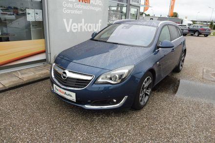 Opel Insignia ST 2,0 CDTI ecoflex Edition Start/Stop System