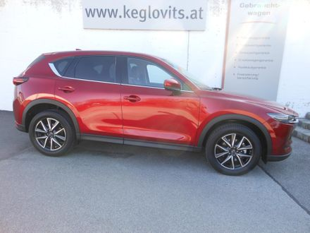 Mazda CX-5 CD184 AWD Revolution Top Aut.