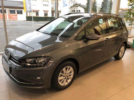 VW Golf Sportsvan Comfortline TSI ACT
