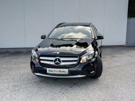 Mercedes GLA 180 d Activity Edition Aut.