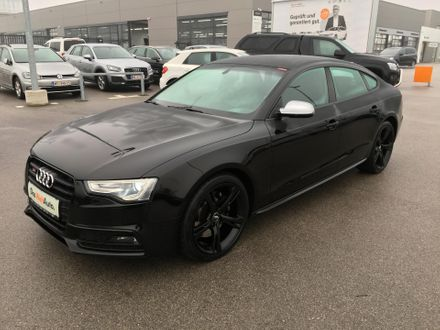 Audi S5 Sportback quattro