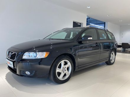 Volvo V50 D3 Business Pro Edition Geartronic Aut.