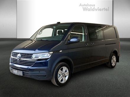 VW Kasten Plus LR TDI 4MOT