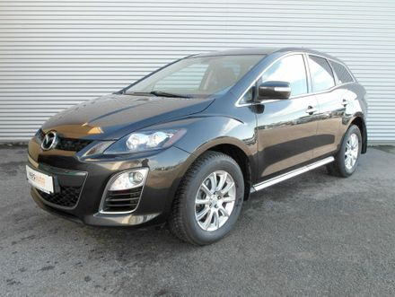 Mazda CX-7 CD173 Revolution
