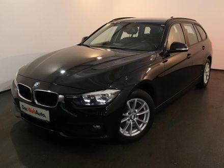 BMW 316d Touring Advantage
