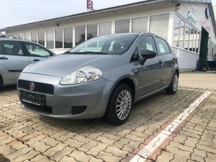 Fiat Grande Punto 1,2 Actual