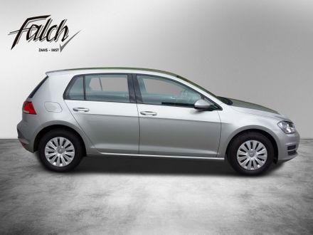 VW Golf Trendline BMT TDI 4MOTION