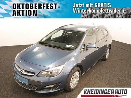 Opel Astra ST 1,6 CDTI Ecoflex Sport Start/Stop