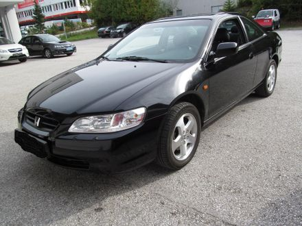 Honda Accord Coupé 3,0i V6 VTEC Aut.
