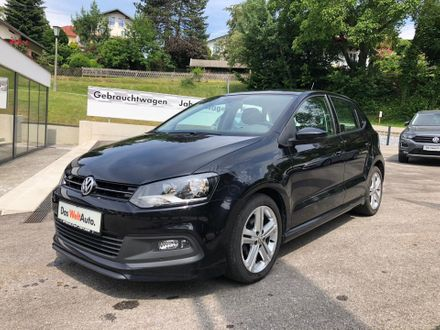 VW Polo 4Sports TSI