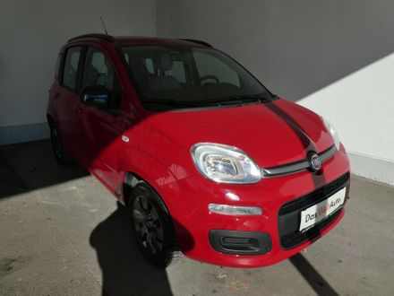 Fiat Panda 1,2 69 K-Way