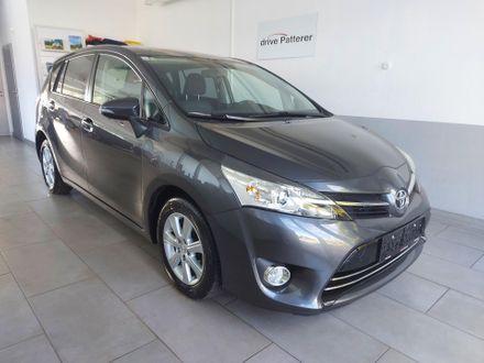 Toyota Verso 1,6 D-4D Active