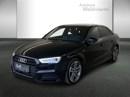 Audi A3 Limousine 35 TFSI COD ultra intense