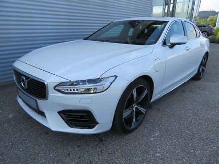Volvo S90 T8 Twin Engine PHEV R-Design