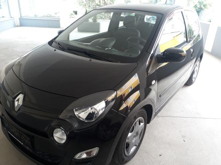 Renault Twingo 1,2 16V Colour