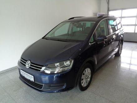 VW Sharan Comfortline BMT TSI