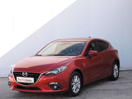 Mazda 3 Sport G100 Attraction