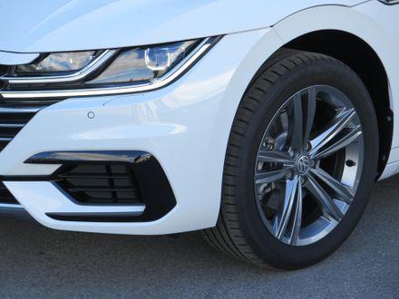 VW Arteon R-Line TSI ACT OPF DSG