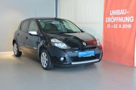Renault Clio Dynamique ESM 1,2 16V