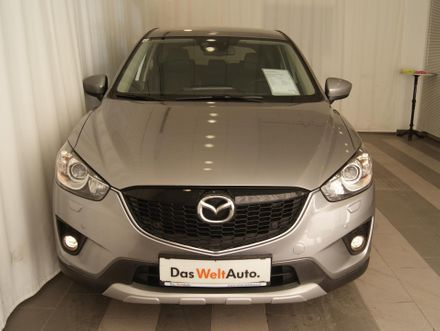Mazda CX-5 2,0i AWD Revolution