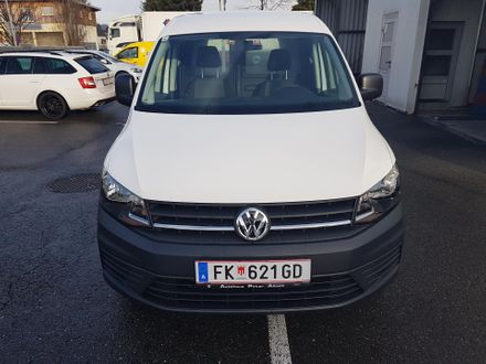 VW Caddy Kastenwagen Entry TSI