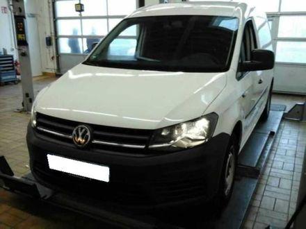 VW Caddy EcoProfi TDI