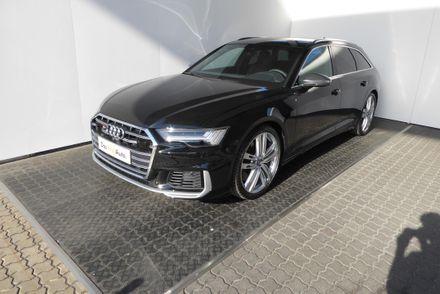 Audi S6 Avant TDI quattro